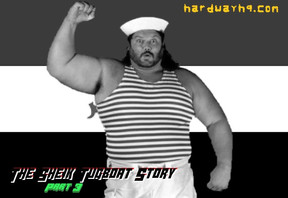 The Sheik Tugboat Story - PART 3