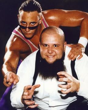 Danny Doring and Roadkill: True ECW Originals