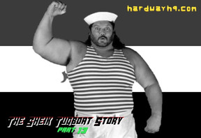 The Sheik Tugboat Story - PART 13