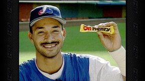 Henry Rodriguez's 1996 in Montreal was Underappreciated