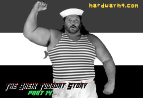 The Sheik Tugboat Story - PART 14