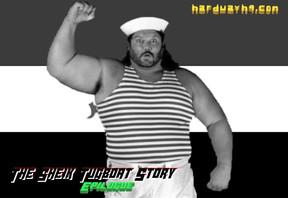 The Sheik Tugboat Story - EPILOGUE