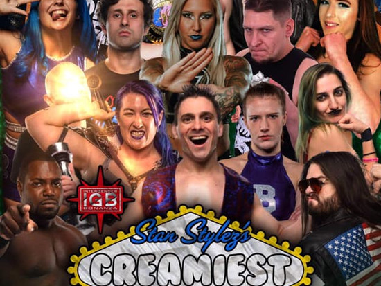 My First iPPV in Almost 10 Years