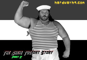 The Sheik Tugboat Story - PART 2