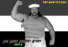 The Sheik Tugboat Story - PART 9