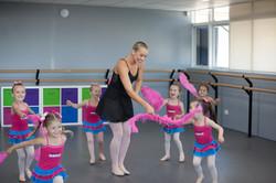 Ready Set Ballet
