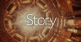 The Story...…...