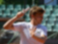Goffin Forehand