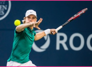 Strengths & Weaknesses of Canadian Rising Star Denis Shapovalov