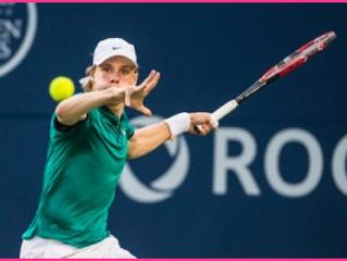 Strengths & Weaknesses of Canadian Rising Star Denis Shapovalov