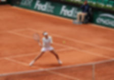 Muguruza Volley.jpg