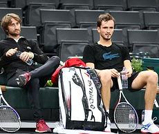 Gilles Cervara & Medvedev.jpg