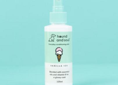 Hound and Soul -Vanilla Ice 125m