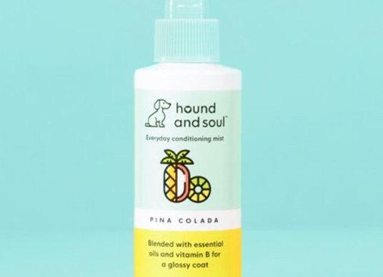Hound and Soul - Pina Colada 125ml