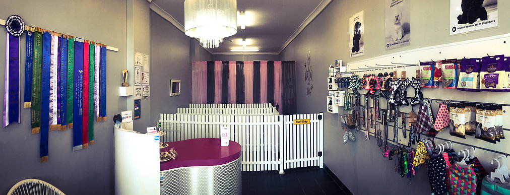 Foxy Hounds Groomng Parlour, Corrimal