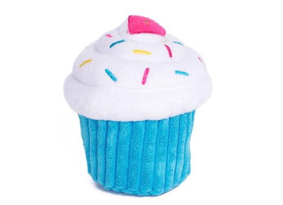 Cupcake - Blue by Zippy Paws