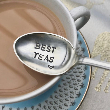 Best Teas Teaspoon