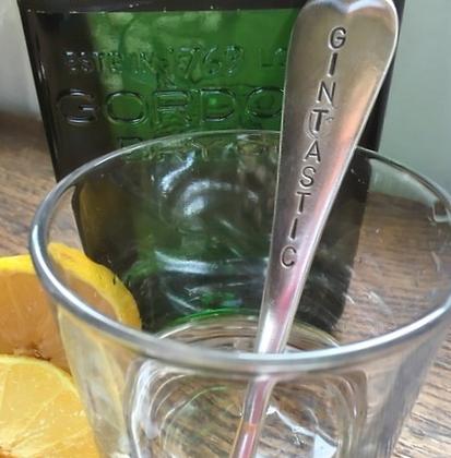 Gintastic Drinks Stirrer
