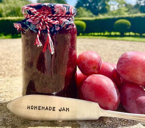 Homemade Jam Knife