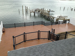 Long Island Deck Builders, Decks