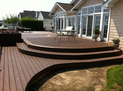 Long Island Deck Builders