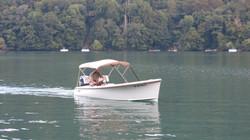lake nantahala #2