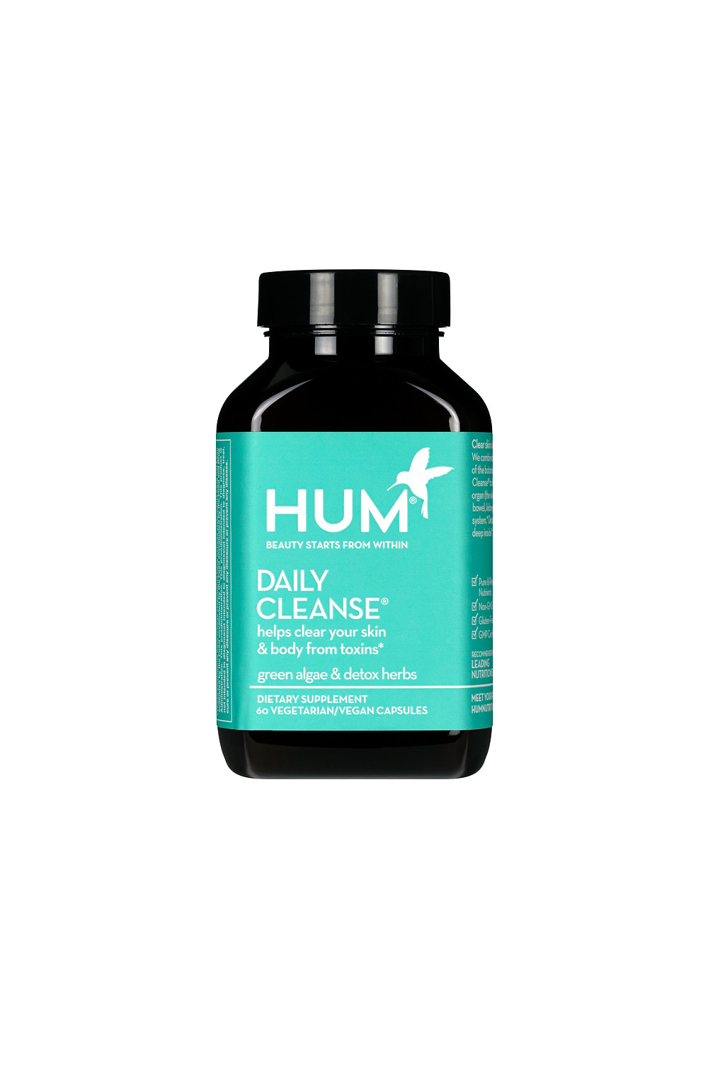 Daily Cleanse for Liver Detox