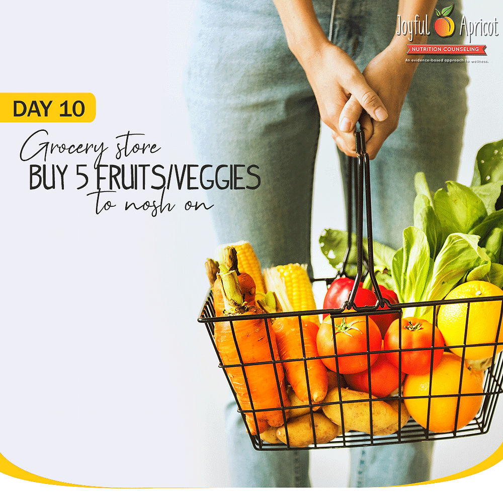 30 Day Mini Challenge - Day 10