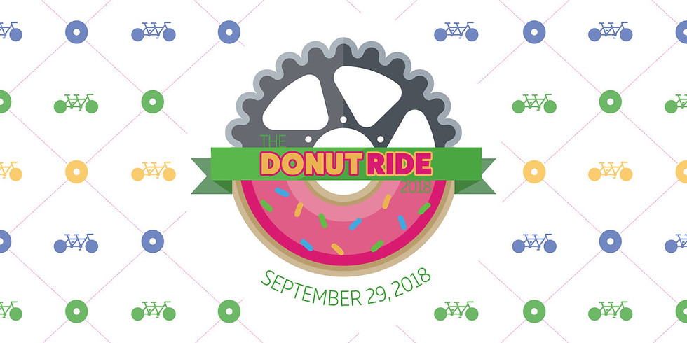 Donut Ride!