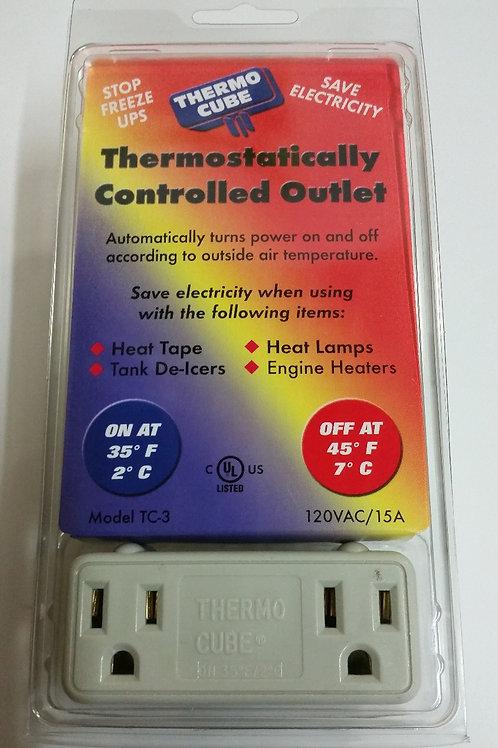 TC-3 Thermocube