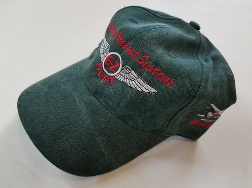 E-Z HEAT CAP