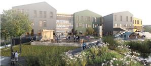 KFSkolen, Stavanger, Norway