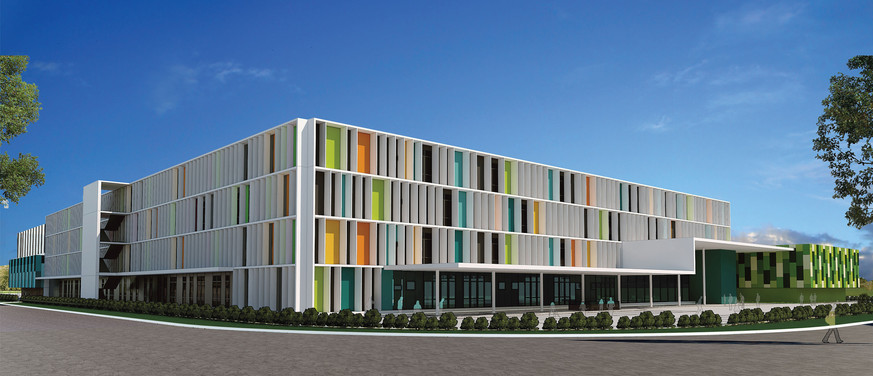 International Academy, Lagos, Nigeria