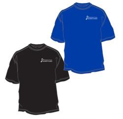 PCC Short Sleeve Rehearsal T-shirt
