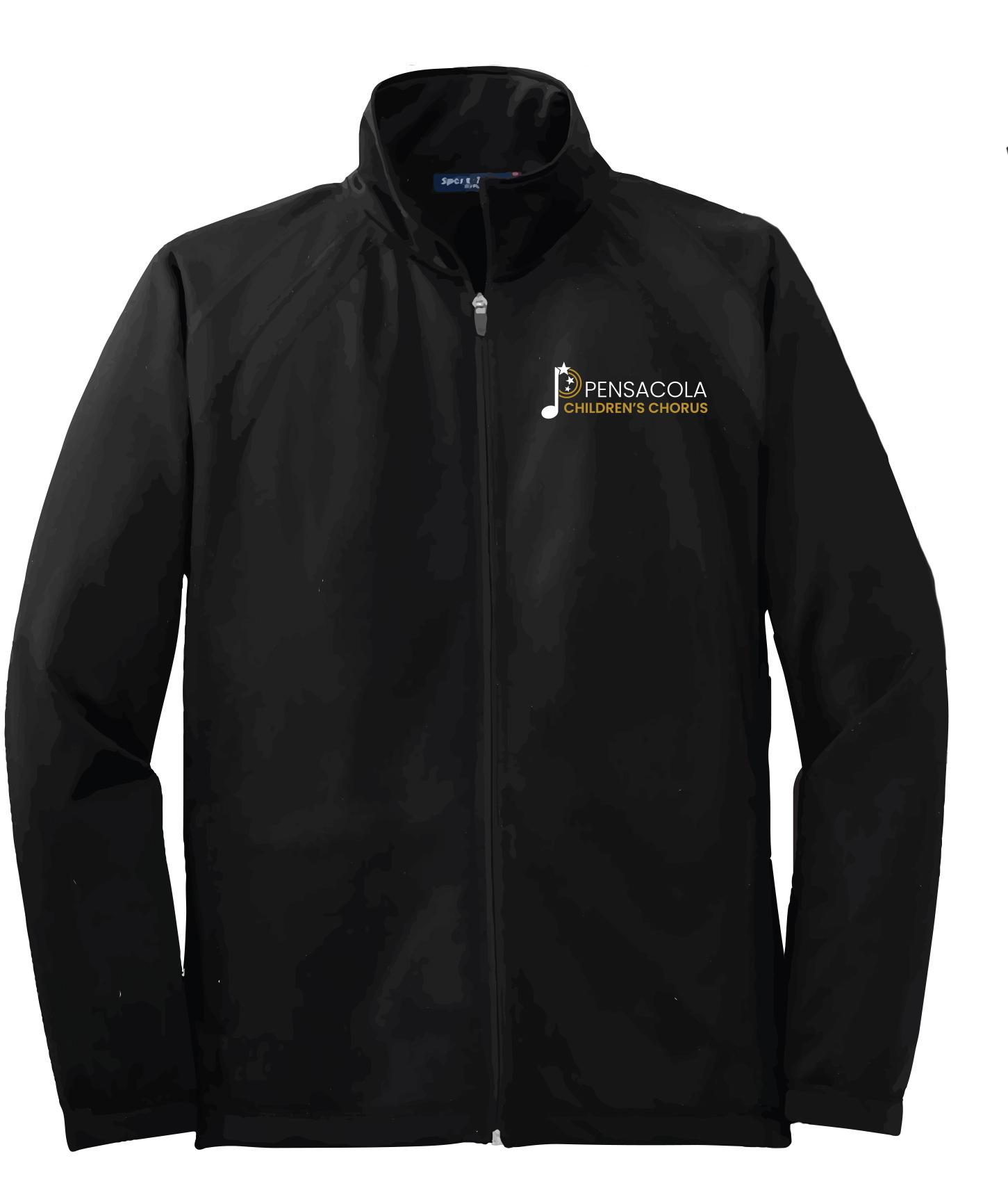 PCC Track Jacket
