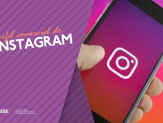 Perfil comercial no Instagram: vantagens e desvantagens