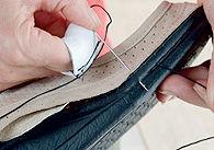 ručně šitá obuv berkemann