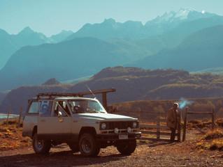 Presentan programa de la octava versión del Festival de Cine de la Patagonia