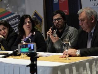 Atenti: Comienza la cuenta regresiva del Festival de Cine de la Patagonia Aysén