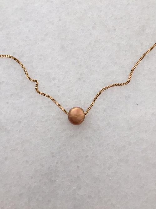 zlatá perla.