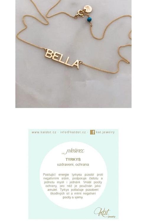 BELLA.zlato