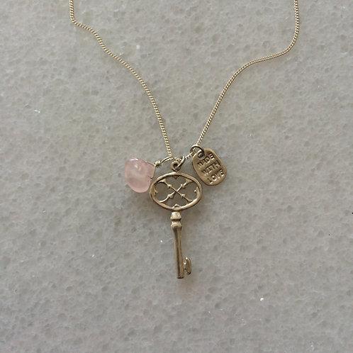 klíč.růženín.