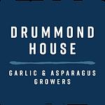 Drummond House, proud sponsors of Irish Food Wiritng Awards