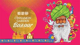 The Cinnamon Garden Bazaar, Best Indian Restaurant, Takeaway, Delivery in Ashbourne, Co. Meath, Dublin, Ireland.