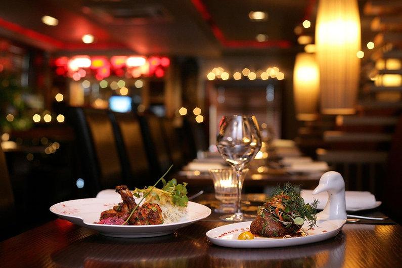 | The Cinnamon Garden, Best Indian Restaurant Co. Meath, Dublin, Ireland.