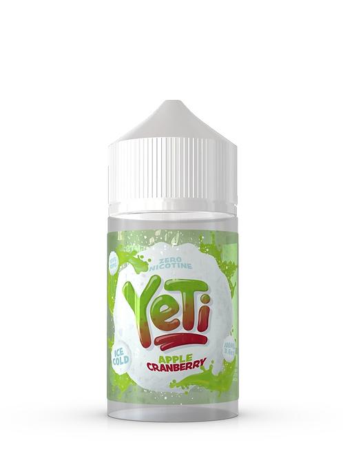 YETI Apple Cranberry Ice