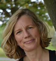 Irish Food Wiritng Award Judge Cathrine Mack