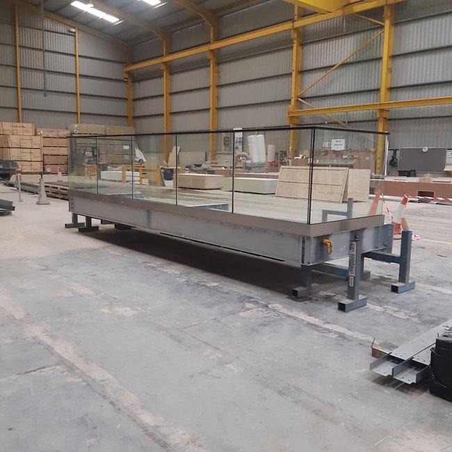 Portlaoise Fastfitters Project
