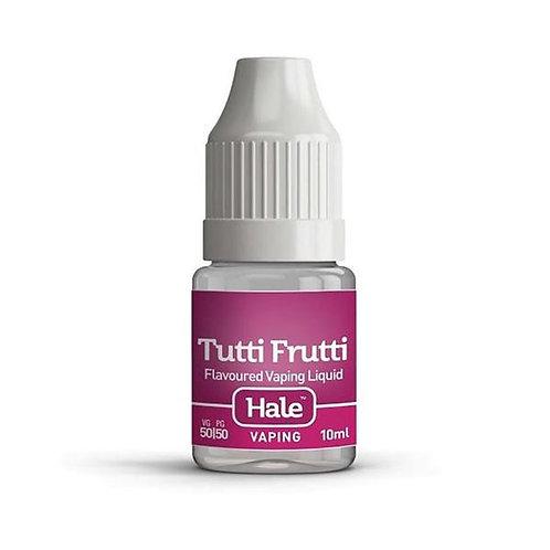 HALE Tutti Fruiti 10ml