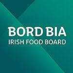 Board bia Irish food, proud sponsors of Irish Food Wiritng Awards
